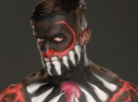 Fightin' Fanboys: Finn Balor