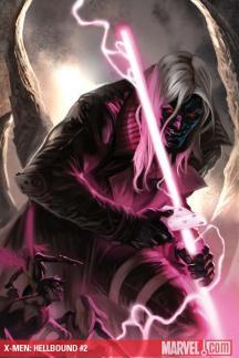 X-Men: Hellbound (2010) #2
