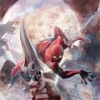 Amazing Spider-Man: The Hunt Begins
