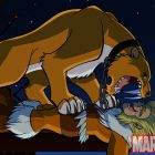 Animation Exclusive: SHS Sabretooth &amp; More