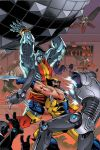 Uncanny X-Men: First Class (2009) #7