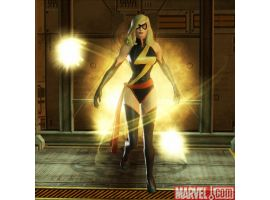 MUA2: Ms. Marvel