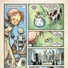 THE WONDERFUL WORLD OF OZ #8, page 3