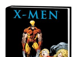 X-MEN VS. FANTASTIC FOUR