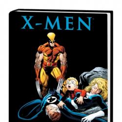 X-MEN VS. FANTASTIC FOUR