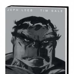 Hulk: Gray (2009 - Present)
