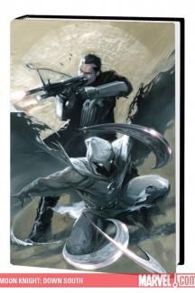 Moon Knight Vol. 5: Down South (Hardcover)