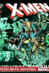 X-Men: God Loves, Man Kills - Special Edition #0 