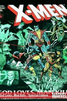 X-Men: God Loves, Man Kills - Special Edition #0