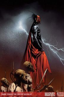 Dark Tower: The Fall of Gilead (2009) #1