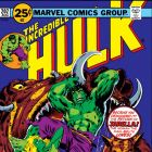 INCREDIBLE HULK (2009) #202 COVER