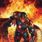 War of Kings Begins and Darkhawk Soars High With A Sell Out