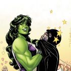 SHE-HULK #38