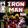 Iron Man #200