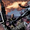 Punisher: No Mercy video game art by Mike Deodato