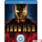 Iron Man: Pre-order DVD and Blu-Ray Now