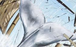 MARVEL ILLUSTRATED: MOBY-DICK #6