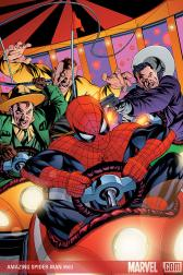 Amazing Spider-Man #563