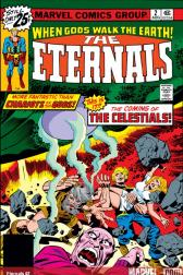 Eternals #2 