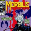 MORBIUS, THE LIVING VAMPIRE #10