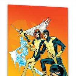 X-Men: First Class - Mutant Mayhem (2008)