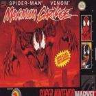 Maximum Carnage box for SNES