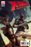 X-MEN: DIE BY THE SWORD #5