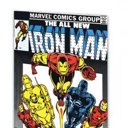 Iron Man: The Many Armors of Iron Man (New Printing) (2008)