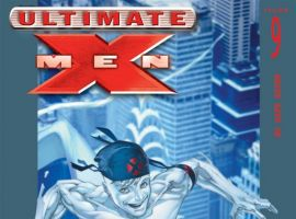 ULTIMATE X-MEN #9