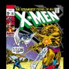 UNCANNY X-MEN #65
