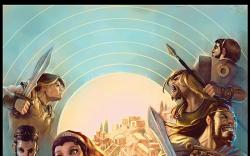 MARVEL ILLUSTRATED: THE ILIAD #1
