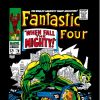 Fantastic Four (1961) #70