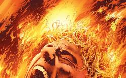 Ultimate Fantastic Four (2003) #31