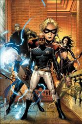 Young Avengers Special #1 