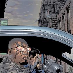 District X Vol. 1: Mr. M (2005)