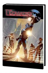 Ultimates Vol. 1 (Hardcover)