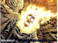 Ghost Rider (1973) #18 Wallpaper