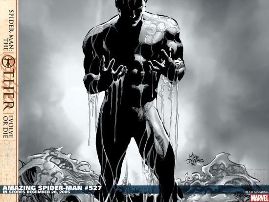 Amazing Spider-Man (1999) #527 Wallpaper