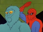 Spider-Man 1967 Episode 25