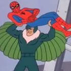 Watch Spider-Man 1967 Episode 4 Now