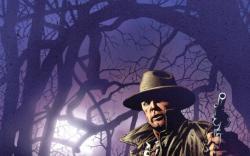 DARK TOWER: THE GUNSLINGER - THE JOURNEY BEGINS #5 cover art by Sean Phillips