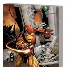 Marvel Adventures Avengers: Iron Man (Digest) (Digest)