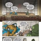 PREVIEW; Spider-Man/Fantastic Four #1