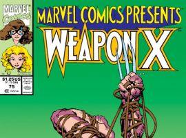 Marvel Comics Presents #75