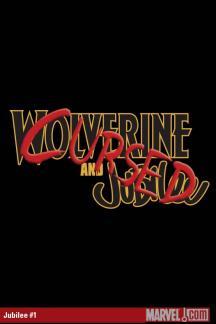 Wolverine & Jubilee #1