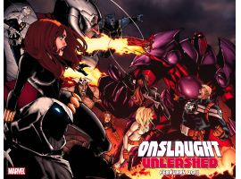 Onslaught Unleashed