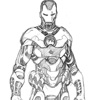 New War Machine design by Barry Kitson