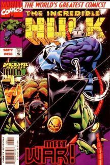 Incredible Hulk #456