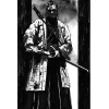 5 Ronin Punisher concept art by Laurence Campbell