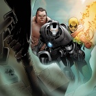 Sneak Peek: Iron Man 2.0 #5
